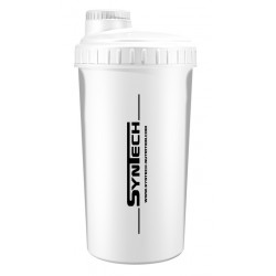 Shaker Blanc 700ml Syntech Nutrition