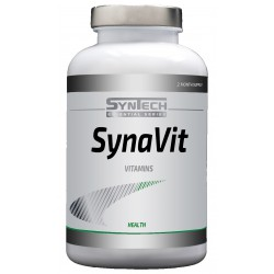 Synavit 60 capsules Syntech Nutrition