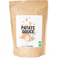 Patate Douce en poudre 1000g Anabolic Supplements
