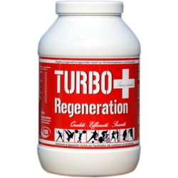Turbo Regeneration 1300gr