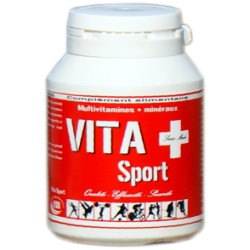 Vita Sport 100 caps First Swiss Nutrition