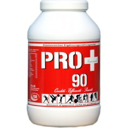 Pro 90 900g chocolat First Swiss Nutrition