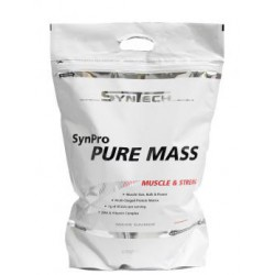 Synpro Pure Mass 5000g Syntech Nutrition