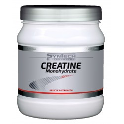 Creatine Monohydrate 400g Syntech Nutrition