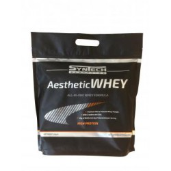 Aesthetic Whey 1800g chocolat Syntech Nutrition